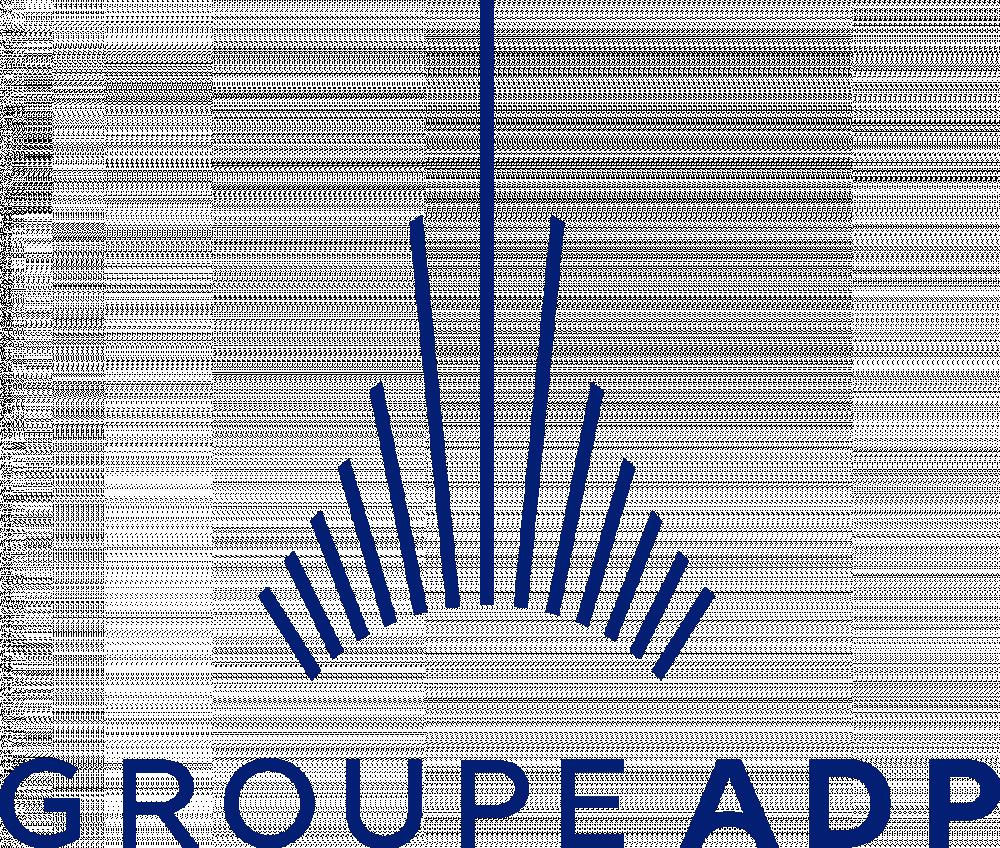 CDG Express - Logo Groupe ADP