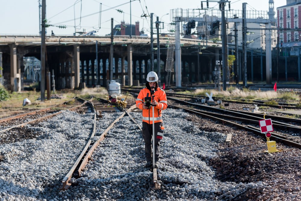 CDG Express - Mesures de stabilité et direction